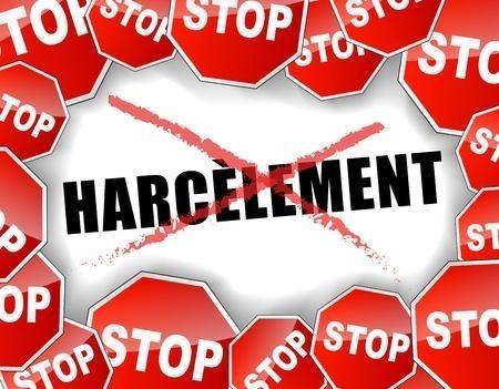 """Résultat de recherche d'images pour """"harcèlement"""""""