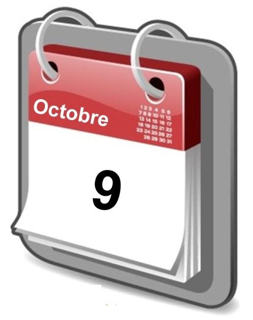 a558da70f7d 9 Octobre  Communiqué commun CGT– FO – Solidaires – UNEF – UNL